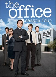 cover The Office - S4