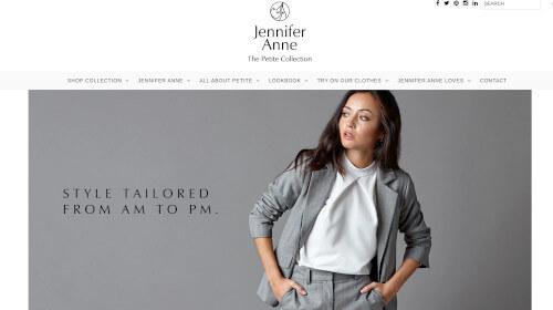 Jennifer Anne