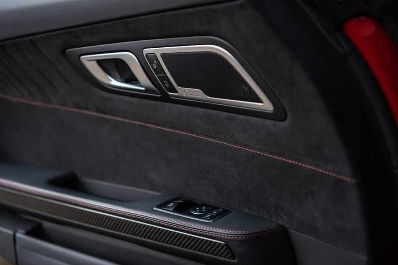 Mercedes-Benz AMG GT 4.0 S, 510 PK, Sportuitlaat, AMG Dynamic Plus, Keramiek, Schaalstoelen, DAB, Carbon, Pano/Dak, UNIEK!! afbeelding 18