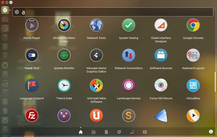 วิธีการสร้าง Icon Launcher บน Ubuntu