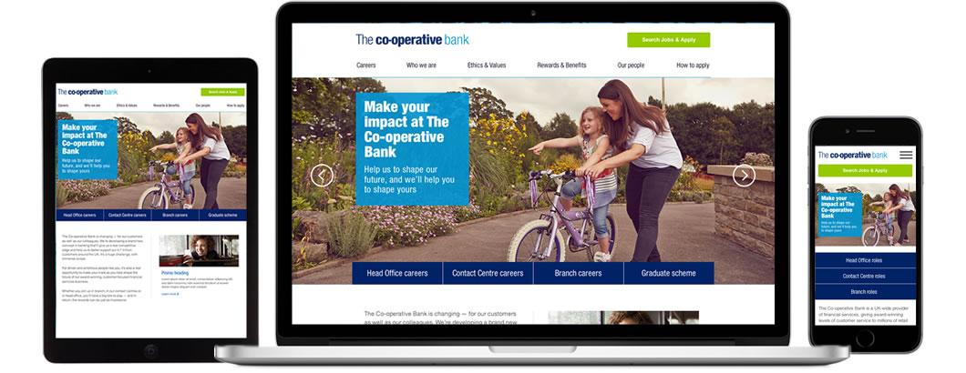 The Co-operative Bank screenshots