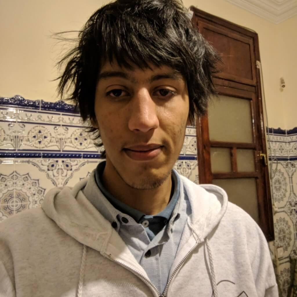 Ismail Ghallou