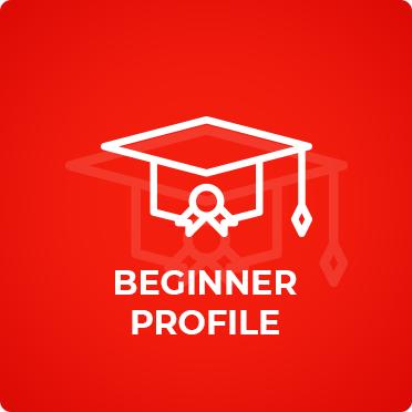 Beginner Profile KDS Digital