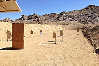 Apple Valley Gun Club