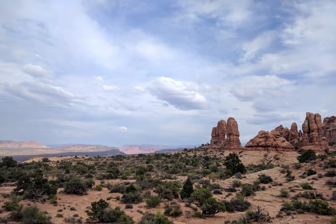 View 'Travels in the Southwest Colorado Plateau'
