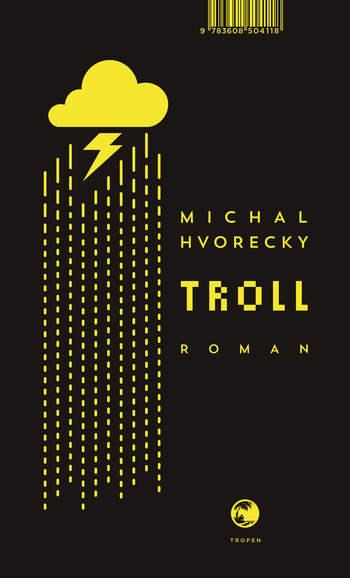 Troll von Michal Hvorecký