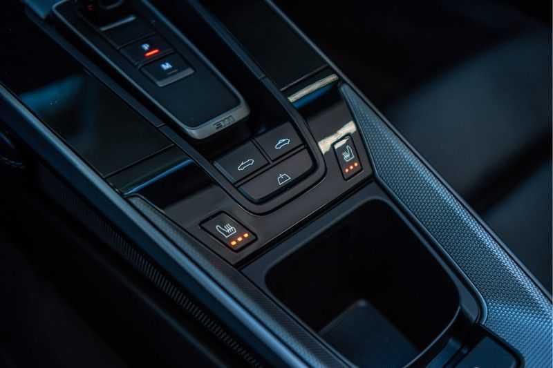 Porsche 911 Cabrio 3.0 Carrera S |Sport Chrono | Sportuitlaat | PDLS | GT-sportstuurwiel | Entry & Drive afbeelding 25