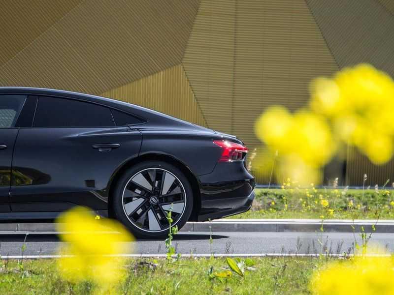"Audi e-tron GT edition ZERO | Head-Up | B&O Sound | Carbon | S-Sportstoelen | Pano.Dak | Matrix LED | 21"" LM-velgen | afbeelding 25"