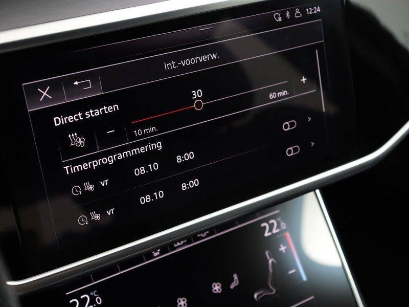 Audi A6 Avant 55 TFSI quattro S-Line   340 PK   Trekhaak   Keyless Entry   Adapt. cruise   Sportonderstel   B&O Sound   LED   afbeelding 4