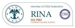 Certificado ISO 9001 da MYR Projetos Sustentáveis