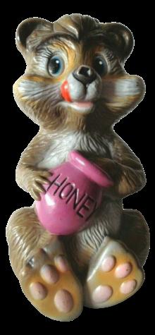 Honey Bear photo