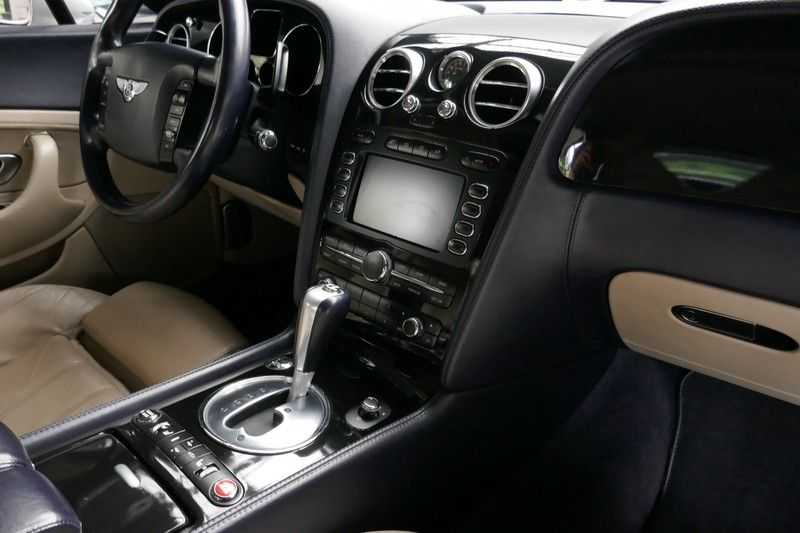 Bentley Continental GT 6.0 W12 Youngtimer afbeelding 21
