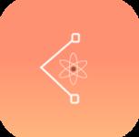 Atoms & Bits logo