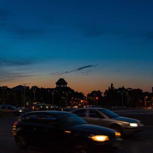 Victory Square (Piața Victoriei)