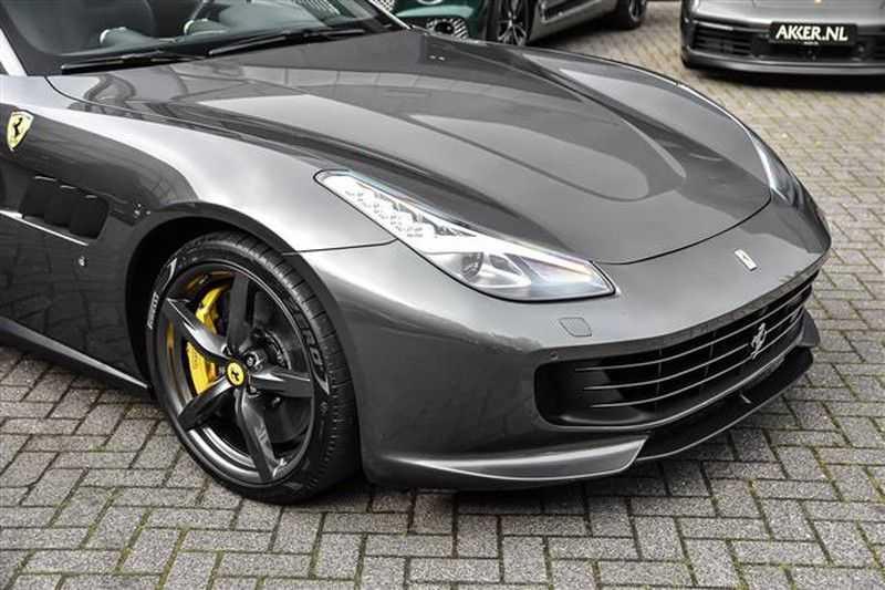 Ferrari GTC4 Lusso HELE PANO.DAK+LIFT+PASS.DISPLAY+LED STUUR afbeelding 5
