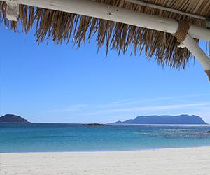 Fino Beach, ricevimento in spiaggia a due passi dal mare – Faberjour