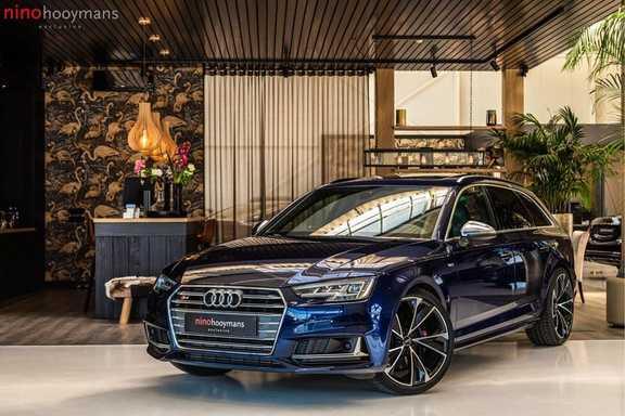 Audi S4 Avant 3.0 TFSI quattro Pro Line Plus | Head-Up Display | Massage | Panorama