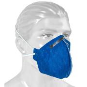 Máscara de proteção N95 PFF2