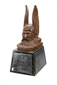 Shop Window Trophy