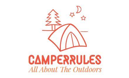 camperrules logo