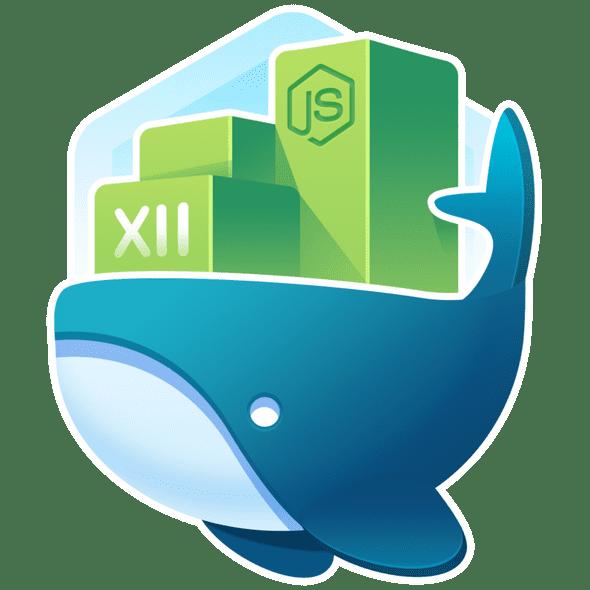 12 Factor Node.js App with Docker