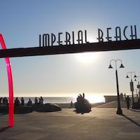 Imperial Beach physical therapy