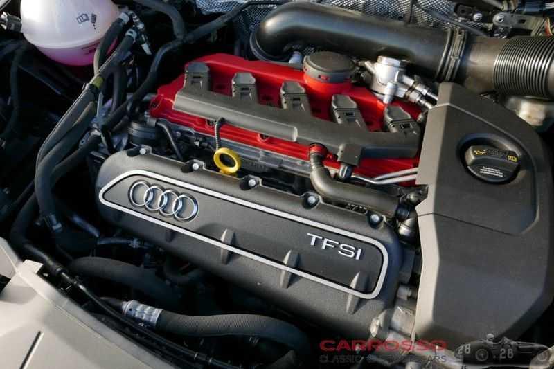 Audi Q3 2.5 TFSI RS QUATTRO afbeelding 21