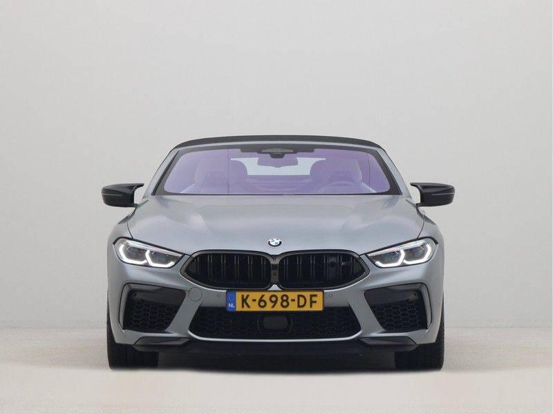 BMW M8 M8 Competition Pack Bezichtiging op Afspraak !!! afbeelding 10