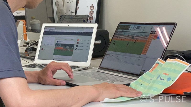 Analysis is now easier than ever with live capture and recording via Sportscode and Hudl Replay