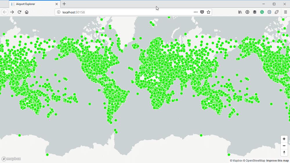 Cluster data with Mapbox | Jerrie Pelser's Blog