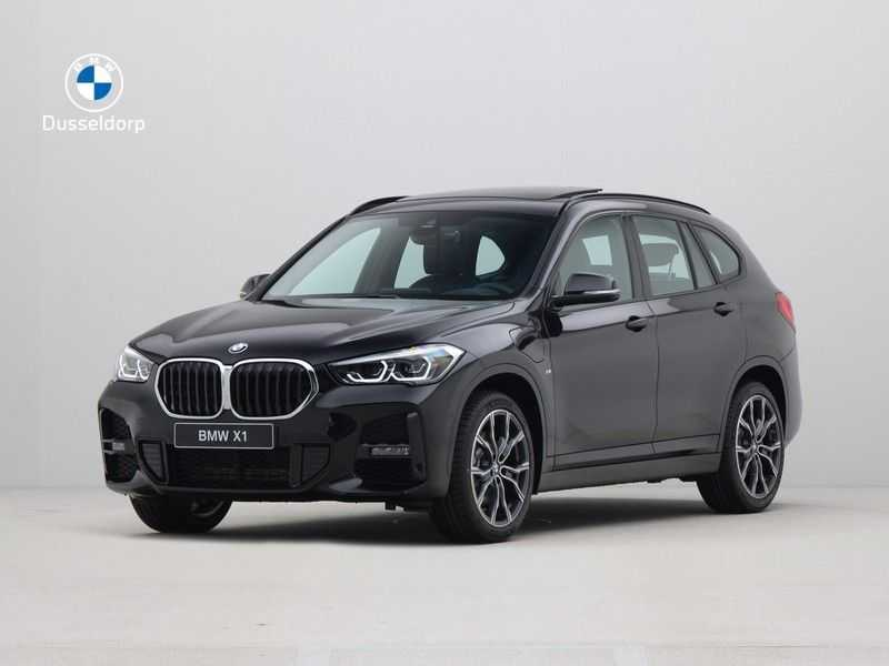 BMW X1 xDrive25e eDrive Edition M-Sport afbeelding 1