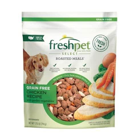 Fresh Pet Dog Food