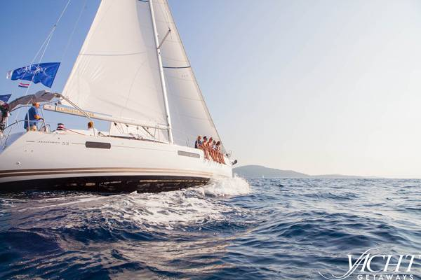 Join the yachting set with Croatia boat holidays