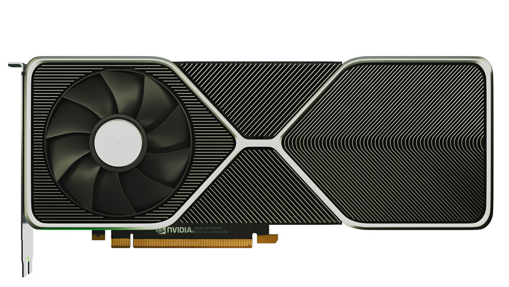 Nvidia GeForce RTX 3090 and GA102