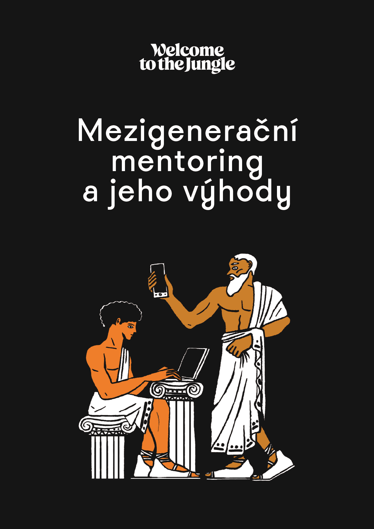 Mezigenerační mentoring a jeho výhody