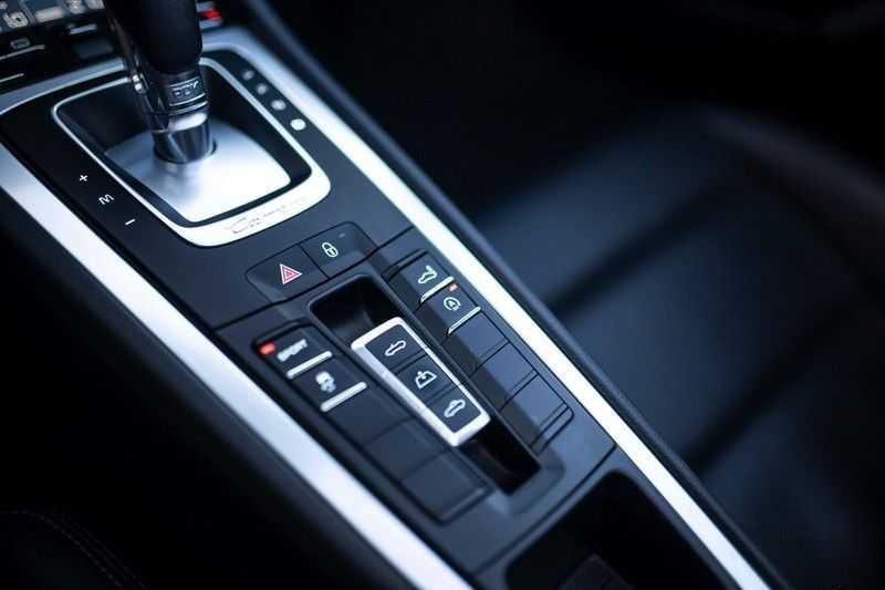 """Porsche 911 Cabrio 991 MKI *20"""" Carrera Velgen / PCM* afbeelding 18"""