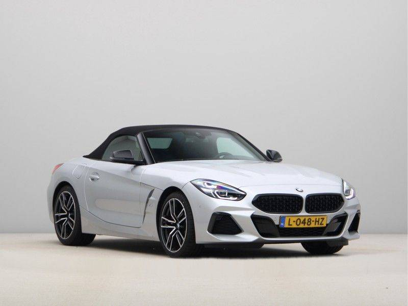 BMW Z4 Roadster sDrive20i High Exe M-Sport Aut. afbeelding 16