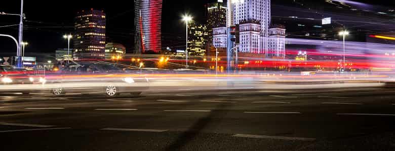 Driving the autonomous revolution