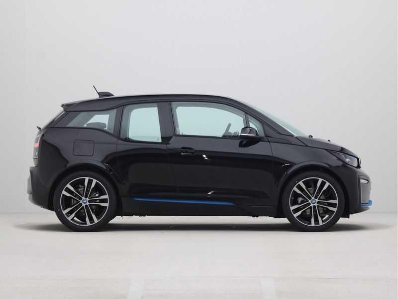 BMW i3 S 120Ah 42 kWh, 8% bijtelling afbeelding 6