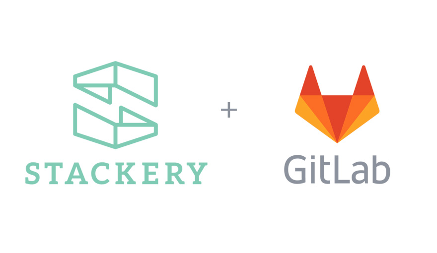 GitLab + Stackery = Serverless CI/CD <3