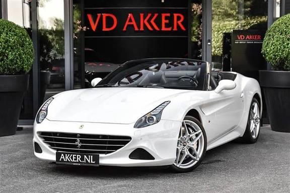 Ferrari California T HELE CARBON+DAYT.STOELEN NP.289K (15.DKM)