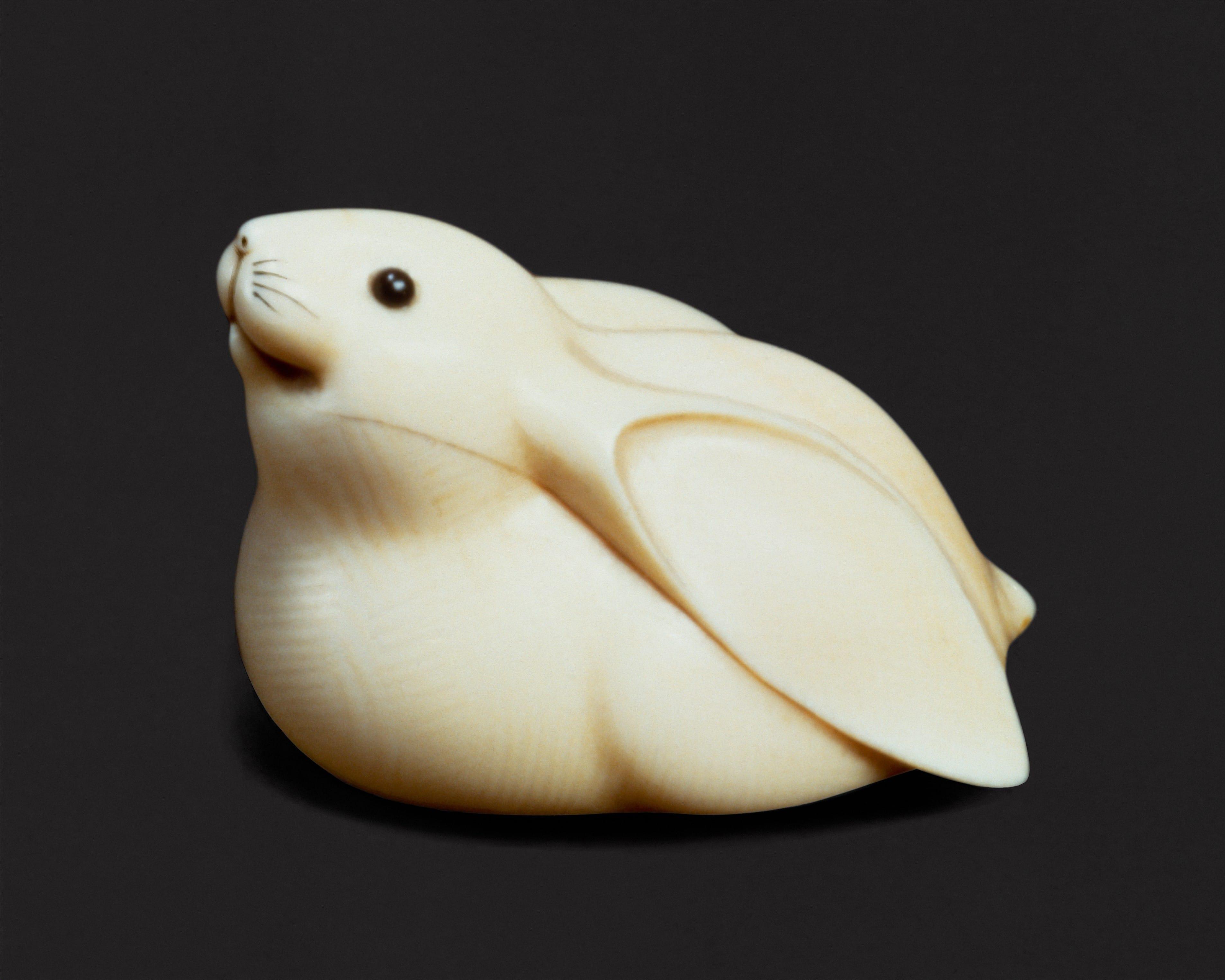 Rabbit, Mitsuhiro Ōhara