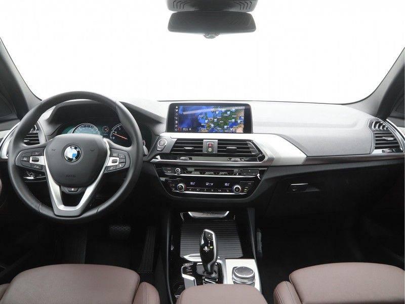 BMW X3 sDrive 20i High Executive x-Line Automaat afbeelding 14