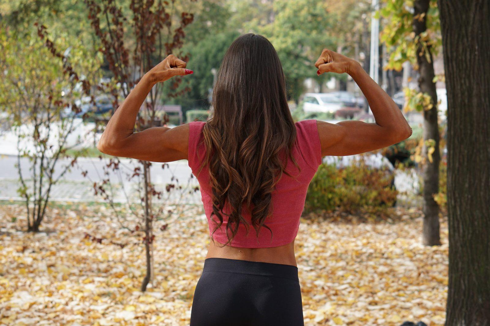 dupla biceps poza