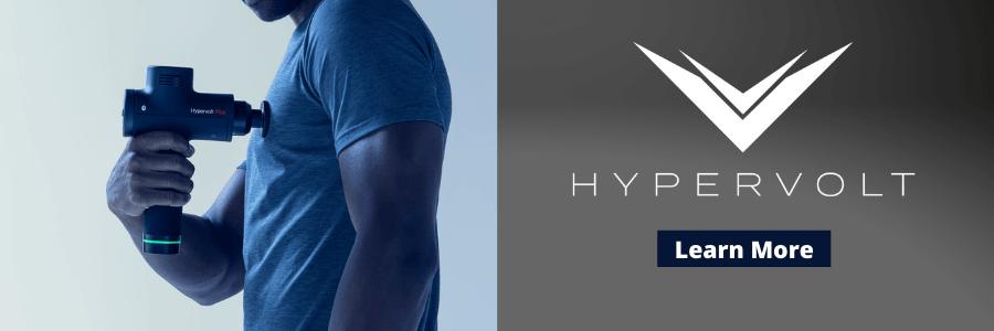Hypervolt vs. Theragun Review Article