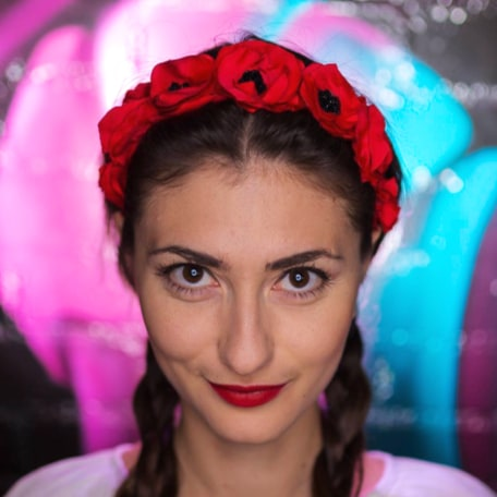 Valerie Vlasenko