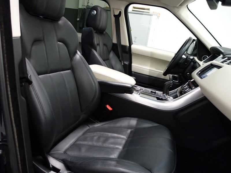 Land Rover Range Rover Sport 3.0 SDV6 293pk Autobiography Dynamic Full options Nw Prijs: €137.653 afbeelding 22