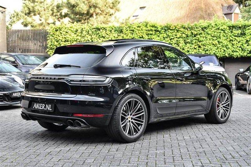 Porsche Macan GTS LUCHTV.+PANO.DAK+BOSE+SPORTCHRONO NP.150K afbeelding 13