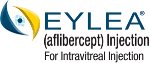 EYLEA® (aflibercept) Injection For Intravitreal Injection logo