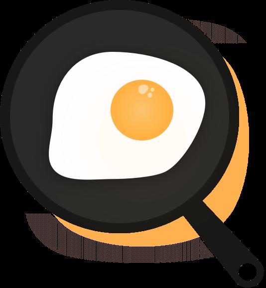 Error egg